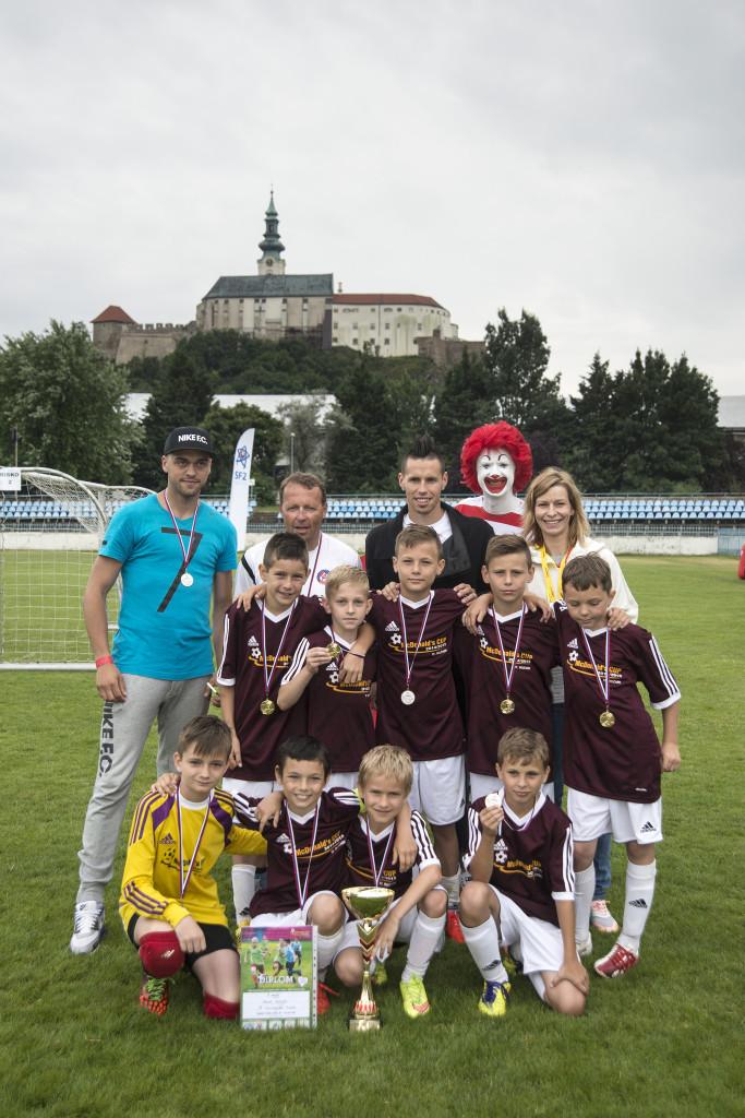 McD Cup 2015_1miesto_ZS Novomeskeho Trencin
