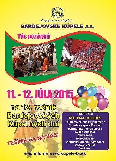 BK-bardejovské kúpelne dni 25-2015