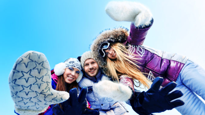 c50d6cf9e Ako si vybrať vhodné lyžiarske oblečenie?