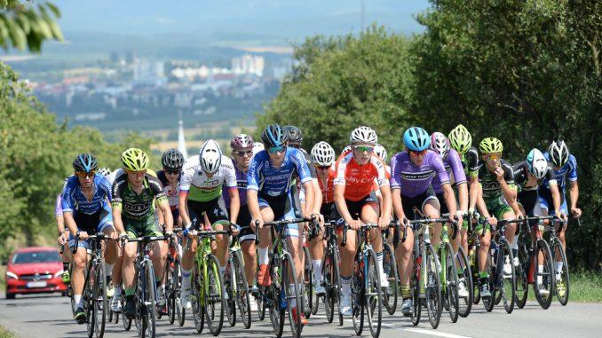 Cyklistická elita zavíta v júni do Bánoviec