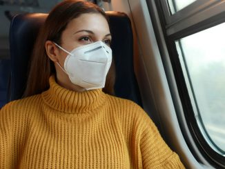 Nosenie respirátora